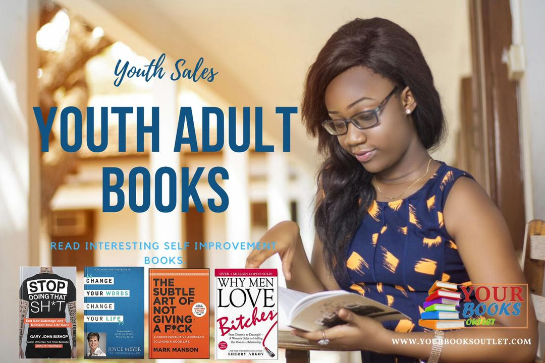 Buy Books and Stationery in Ghana